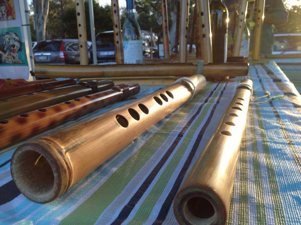 Toms Flutes